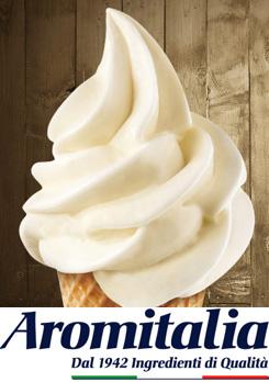 Công thức làm kem tươi Aromitalia