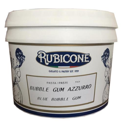 Hương vị Blue Bubble Gum